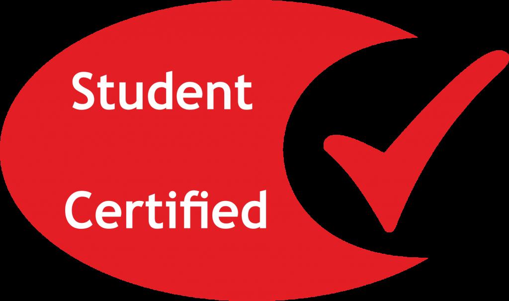 BQS Student Certifications